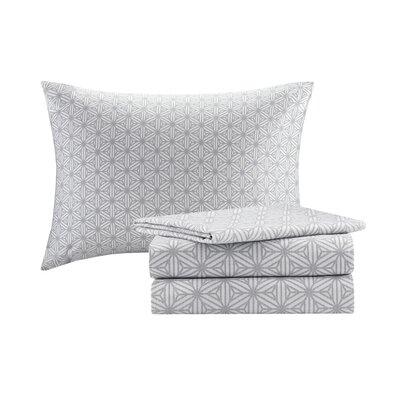 9 Piece Comforter Set Size: California King