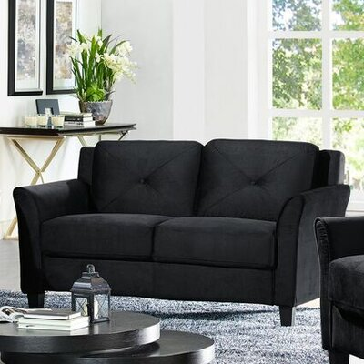 Mercer41 MRCR5896 32771854 Kingsbridge Loveseat