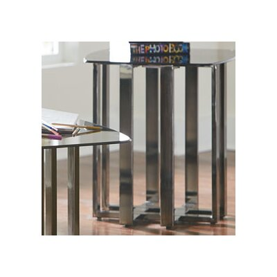 Kingston End Table Base
