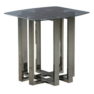 Kingston Top End Table