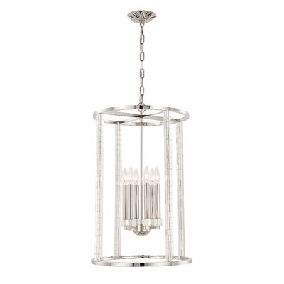 Diahann 6-Light Foyer Pendant