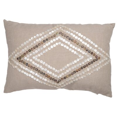 Manderfeld Cotton Lumbar Pillow