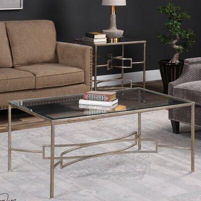 Landau Coffee Table