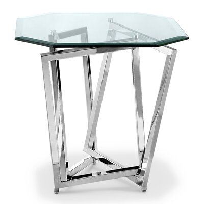 Gianni End Table