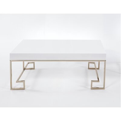 Chittenden Coffee Table