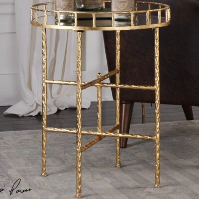Esse End Table