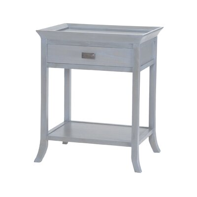 Faye End Table