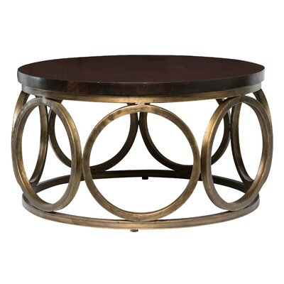 Christon Coffee Table