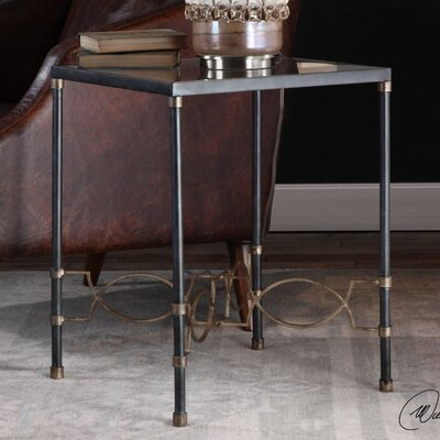 Carlsbourg End Table