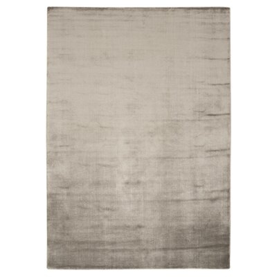 Buiron Taupe Area Rug Rug Size: Rectangle 93 x 129