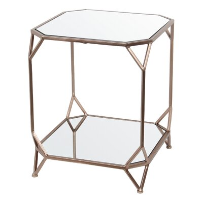 Kemmel End Table