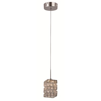 Jollain 1-Light Mini Pendant