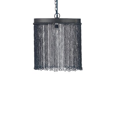 Arienne 1-Light Mini Pendant Size: 18.5 H x 18 W x 18.5 D