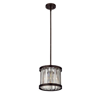 Apus 1-Light Mini Pendant Light