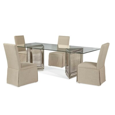 Givry 5 Piece Dining Set
