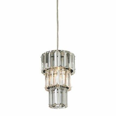 Glossop 1-Light Mini Pendant