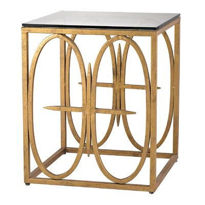 Zilla� End Table