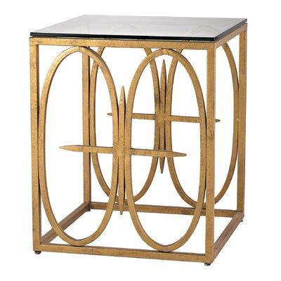 Perlberg End Table