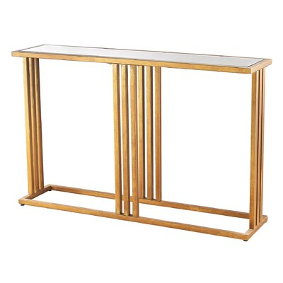Shaina Console Table