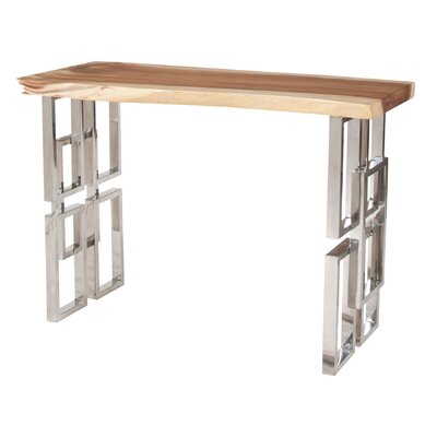Glover Console Table