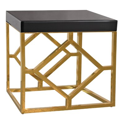 Tathana Contemporary Rectangle Coffee Table