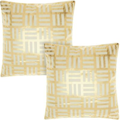 Argenta Throw Pillow