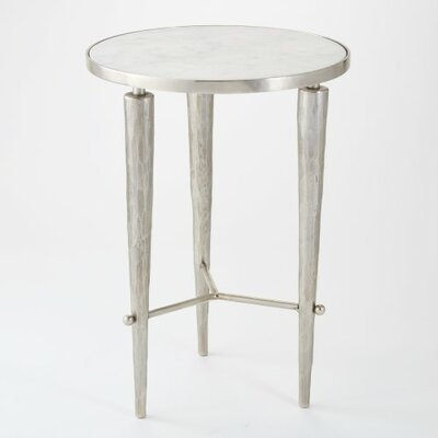 Rogowski Round End Table