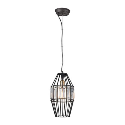 Dalhem 1-Light Mini Pendant