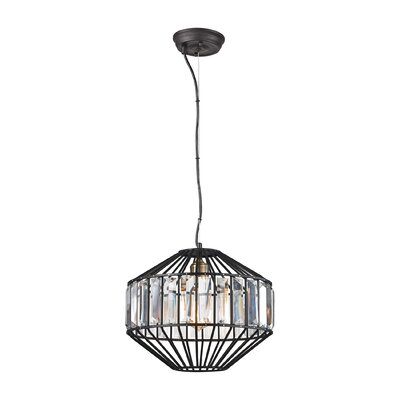 Dalhem 1-Light Pendant