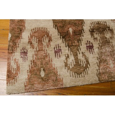 Bay Sand Area Rug Rug Size: Rectangle 99 x 139