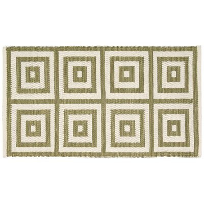 Paltrow Olive/Cream Area Rug