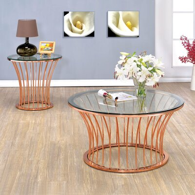 Elene Coffee Table Set