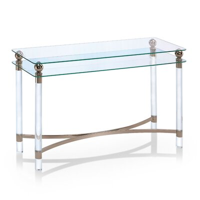 Augusto Console Table