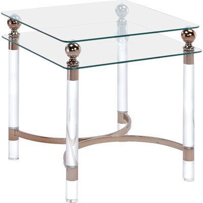 Augusto End Table