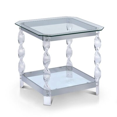 Breno End Table