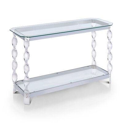 Breno Console Table
