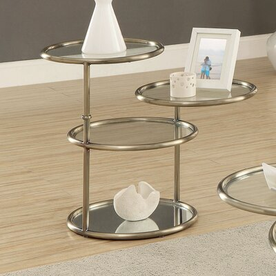 Blandain End Table