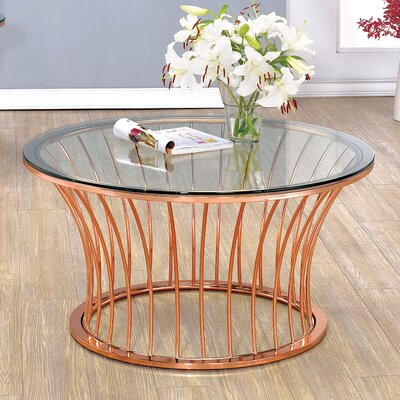 Elene Coffee Table