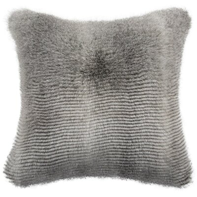 Sleaford Wavy Luxe Throw Pillow