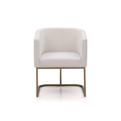 Epping Fabric Arm Chair