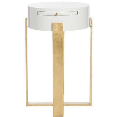 Pavonia End Table