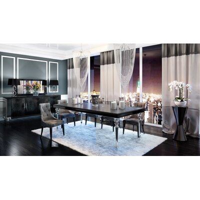 Felix 8 Piece Dining Set