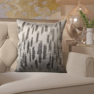 Lamine Slash Throw Pillow