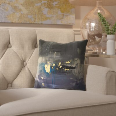 Belmont Throw Pillow Size: 18 H x 18 W x 2 D