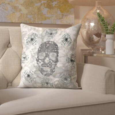 Pudsey Blair Throw Pillow