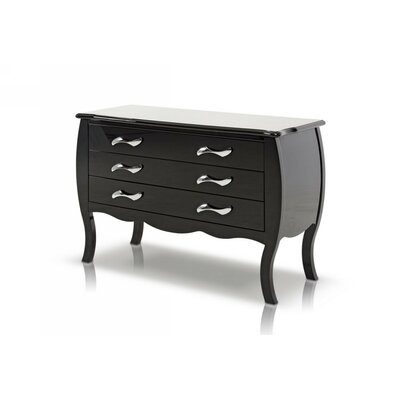 Chorley 6 Drawer Dresser
