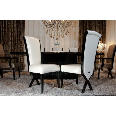 Felix Upholstered Dining Chair