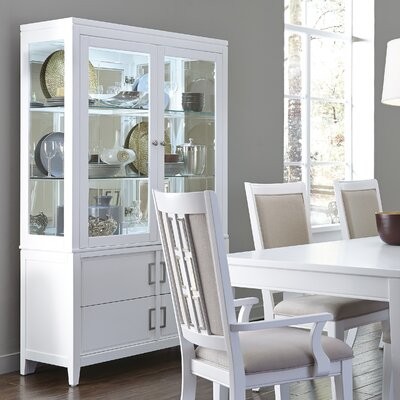 Dench China Cabinet