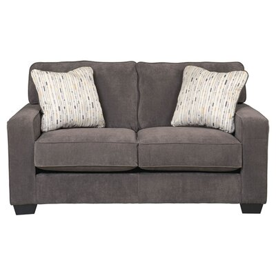 Willa Arlo Interiors WRLO7094 Arachne Loveseat