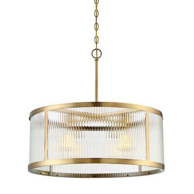 Bautista 4-Light Pendant